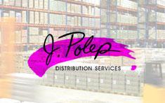 J. Polep Distribution Services