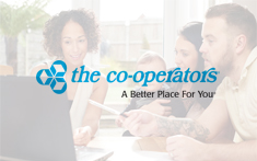 The Co-operators case study
