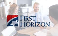 First Horizon - Perception