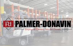 Palmer Donavin