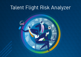 Use this Flight Risk Analyzer to determine the possible causes of an employee's disengagement and what you can do to get them back on track