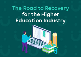 Road to Recovery for the Higher Education Industry