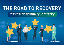 Road to Recovery for the Hospitality Industry