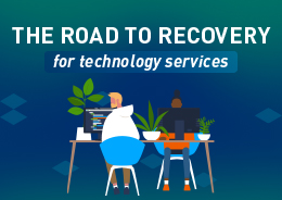 Road to Recovery for the Tech Services Industry