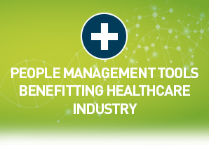 unified hcm solutions for the healthcare industry