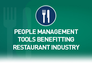 People Management Tools Benefitting Restaurant Industry