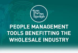 Wholesale Infographic
