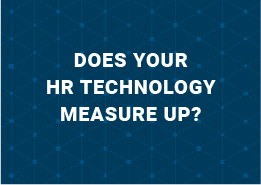 Tackle your biggest HR challenges and transform the way you do business.