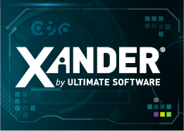 Xander AI (artificial intelligence) combines analytical intelligence with emotional intelligence, Xander analyzes HCM data and delivers instant, unbiased insight.