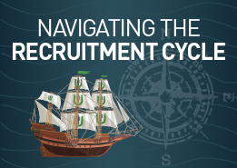 Navigating the Recruitment Cycle