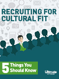 Access your recruiting whitepaper – recruiting for a cultural fit
