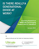 Kelton: Is there really a Generational Divide at Work? Surprising Research on Millennials and Emerging Trends in the U.S. Workforce
