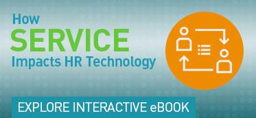 HCM Service Impact eBook