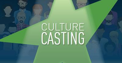 Culture Casting - Talent Management whitepaper
