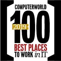 Computerworld best places to work in IT 2019 | Ultimate Software