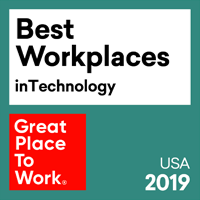 Great Places to Work, Best Workplaces in Technology 2019 | Ultimate Software
