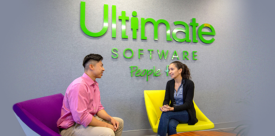 Products for People | Human Capital Management at Ultimate Software