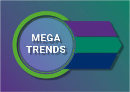 At Ultimate, we are always looking at trends through the lens of putting people first. Our teams are dedicated to understanding how major factors will impact you and your employees in 2020 and beyond. Learn more about the three HR mega trends here.