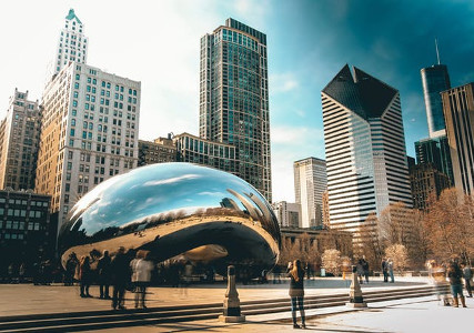 Chicago, IL - Sponsored Networking events