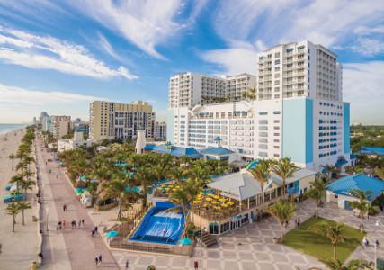 Hollywood Florida HCM Sponsored event image