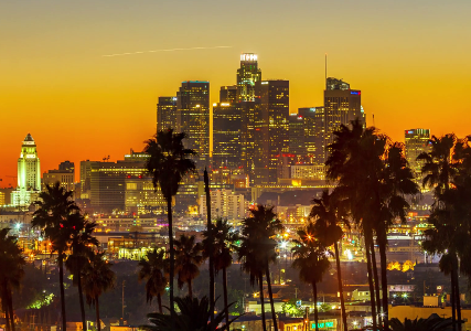 Los Angeles, CA - Sponsored Networking events