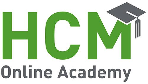 HCM Academy Logo
