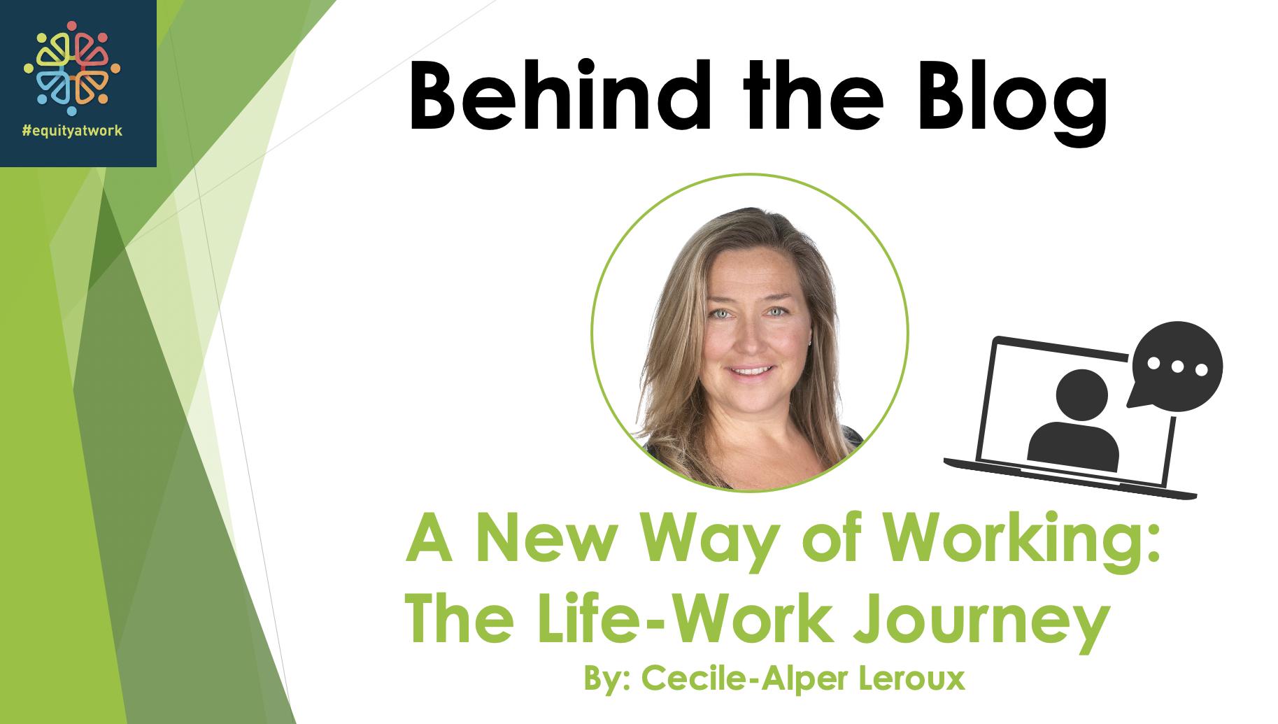 Behind the Blog Webinar