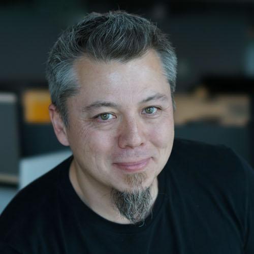 Bob Watanabe