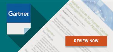 Market Guide for HCM Solution Suite Applications