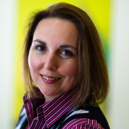 Christa Degnan Manning