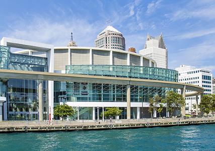 Detroit, MI - Sponsored Networking events