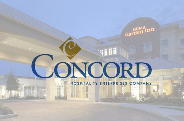 Gartner HCM Report 2017 Concord Hotels customer using UltiPro HCM