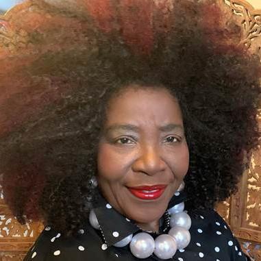 Dr Felicia Brown-Haywood