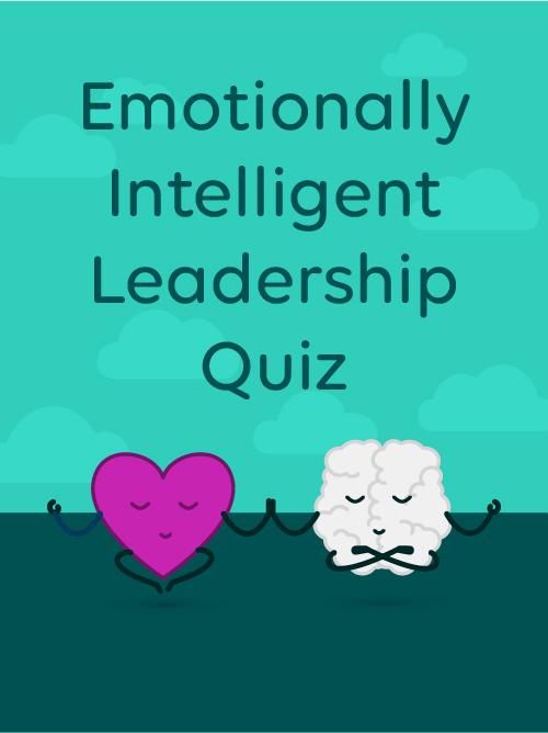 Test your emotional intelligence with these leadership scenarios.
