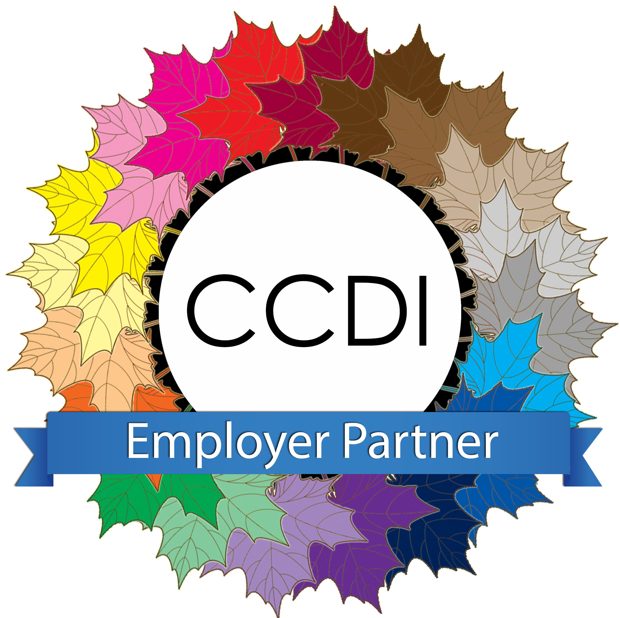 CCDI Employer Partner