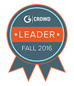 Be the first to read the newest report from G2 Crowd and get access to user reviews by hundreds of business professions.