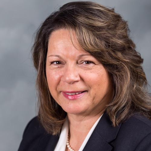 Miriam Witmer, Ph.D.