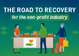 The Road to Recovery: For the Non-Profit Industry