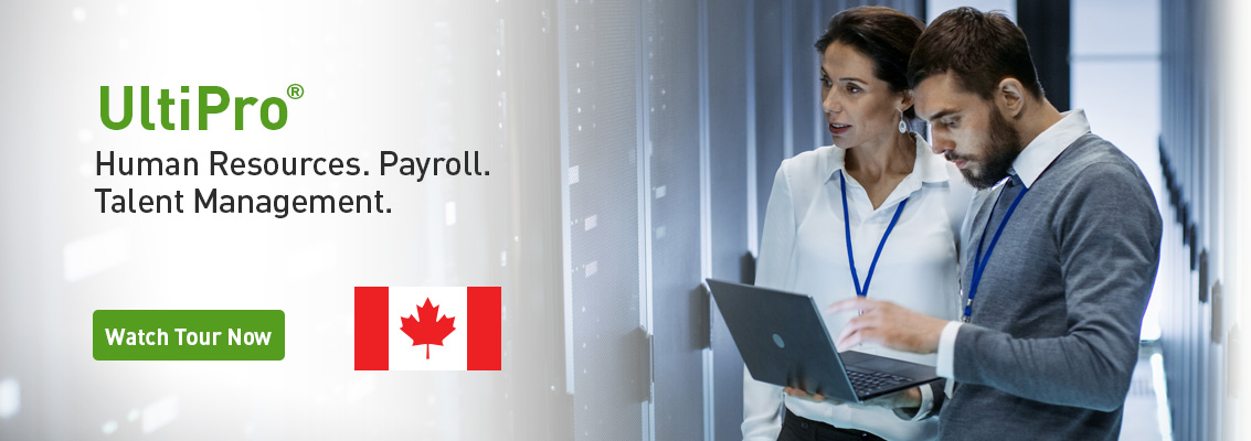 When it comes to human capital management in Canada, we believe technology should work for people not the other way around.