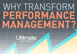 performance management hcm infographic