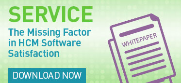 The Missing Factor in HCM Software Whitepaper