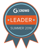 Learn More about why G2 Crowd believes UltiPro® for Payroll is a Leader