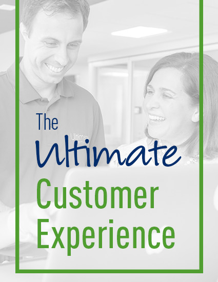The Ultimate Customer Experience Interactive Guide