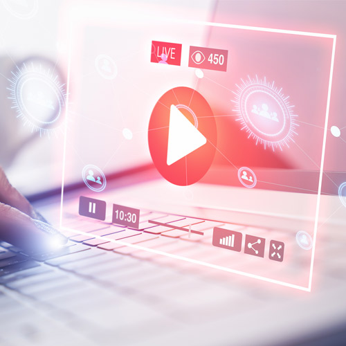 Discover our new video room with topics ranging from HR Thought Leadership to Customer Success