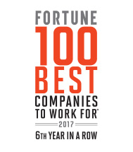 Ultimate Software Named to Fortune's 100 Best Companies to Work For List For Sixth Consecutive Year