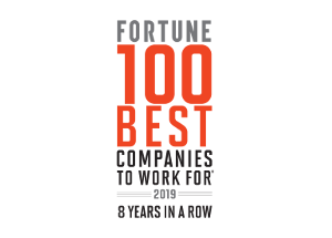 Ultimate is Named on the FORTUNE Best Places to Work List for the 8th Year In a Row
