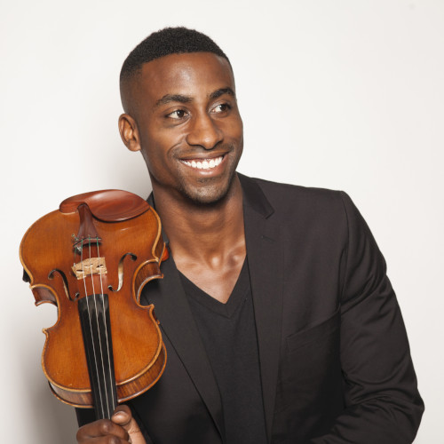 Finding Harmony in Life and Work with Violinist Kai Kight