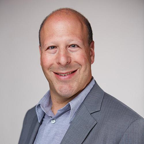 Stuart Rudner Webcast Speaker