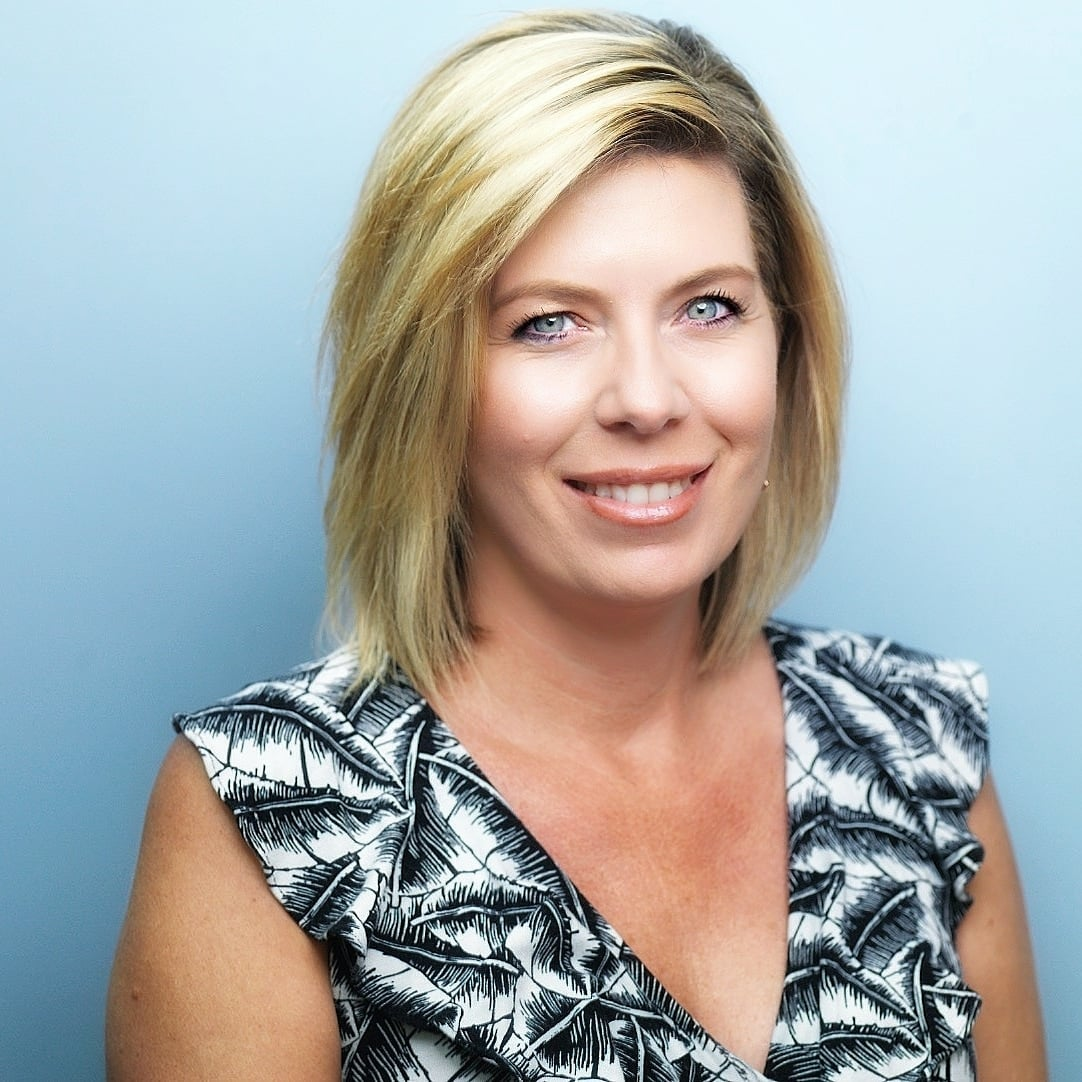 Trish McFarlane - 2020 Women in Leadership Webcast Ultimate Software