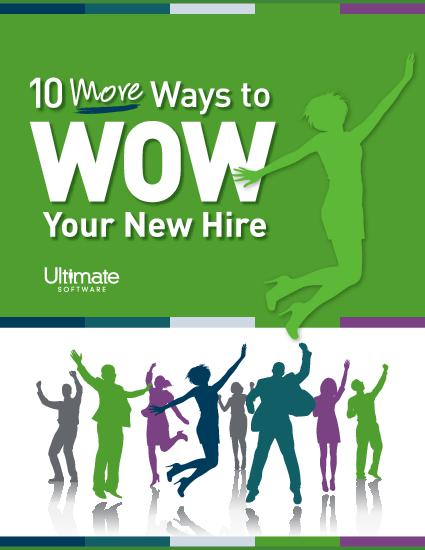 Download this guide for 10 simple steps to improve onboarding and performance management at your organization.